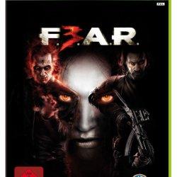 Jogo Xbox 360 Fear 3