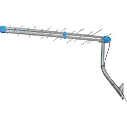 Kit Antena Digital UHF PROHD-1040 PROELETRONIC