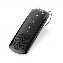 Kit Bluetooth Viva Voz AU201 Multilaser