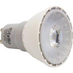 LAMPADA DICROICA LED GU10 4W BRANCA BRILIA