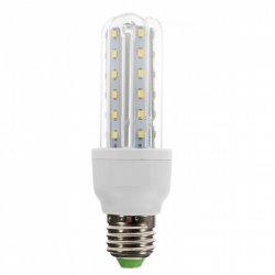 Lampada LED 3U 7W  Bivolt  6000K Cor Branca