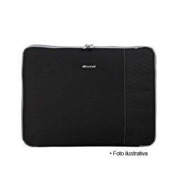 "Luva para Notebook 10,2"" Preta LS-1001 FORTREK"