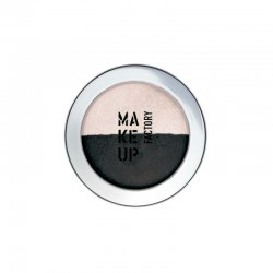 Maquiagem Sombra Metalic Duo Eye Shadow 08