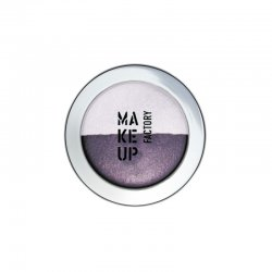 Maquiagem Sombra Metalic Duo Eye Shadow 80