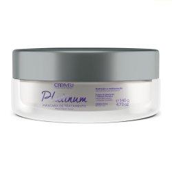 Mascara de Tratamento Cadiveu Platinum 140g