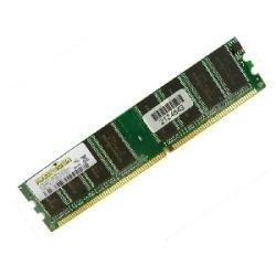 Memória DDR1 1GB PC400 Markvision
