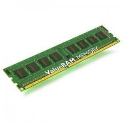 Memória DDR3 4GB PC1333 Kingston