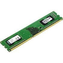 Memória DDR3 4GB PC1600 Kingston