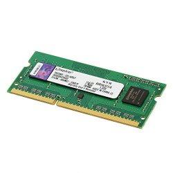 MEMORIA NOTEBOOK DDR3 L 4GB PC1600 KINGSTON