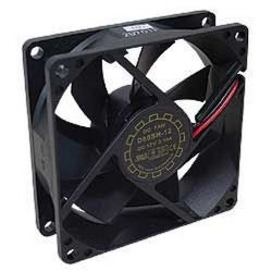 Mini Ventilador D40SM12C 40MMX40MM 12V