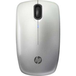 Mouse sem Fio USB 1600 DPI Z3200 Prata HP