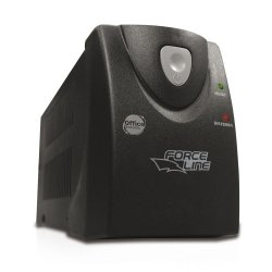 Nobreak Bivolt 1500VA Office Security Plus Forceline