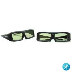 Oculos 3D Xpand -3D DLP Edux Glasses