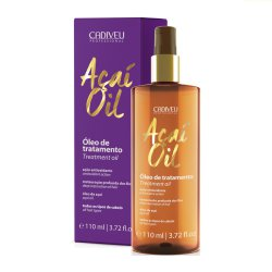 Oleo Cadiveu de tratamento Professional Açaí Oil 110 ml