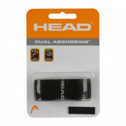 Overgrip Head Dual Absorbing