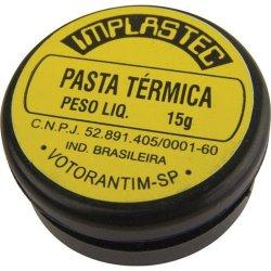 Pasta Termica 15g IMPLASTEC