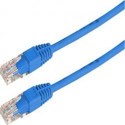 Patch Cord UTP CAT5e 10m CB0231-FU Azul RONTEK