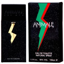 PERFUME ANIMALE MASCULINO EDT 100 ML