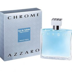 Perfume Azzaro Chrome Masculino EDT 100 ml