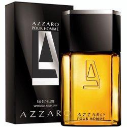 PERFUME AZZARO POUR HOMME MASCULINO EDT 100 ML