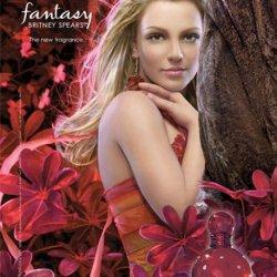 Perfume Britney Spears Fantasy Feminino EDP 100 ml