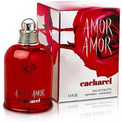 Perfume Cacharel Amor Amor Feminino EDT 100 ml
