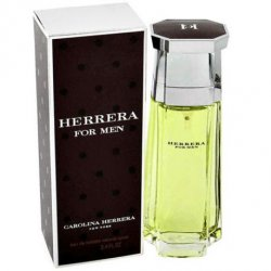 Perfume Carolina Herrera  Herrera For Men Masculino EDT 100 ml