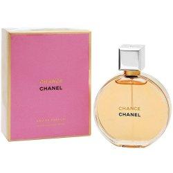 Perfume Chanel Chance Eau EDP Feminino 100ml