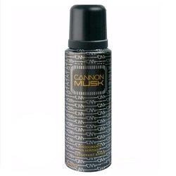 Perfume Desodorante Canon Musk 250 ml