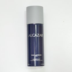 Perfume Desodorante Lapidus Alcazar 150 ml