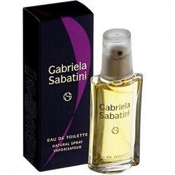 Perfume Gabriela Sabatini Feminino EDT 30 ml