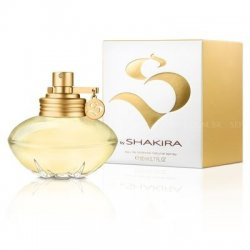 PERFUME SHAKIRA S NEW FRAGACE FEMININO EDT 80 ML