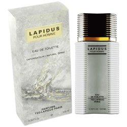 PERFUME TED LAPIDUS POUR HOMME EDT MASCULINO 100 ML