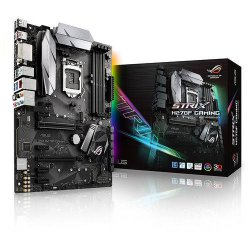 Placa Mãe Asus 1151 STRIX GAMING H270-F DDR4