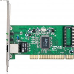 PLACA PCI REDE 10/100/1000 TG-3269 TP-LINK