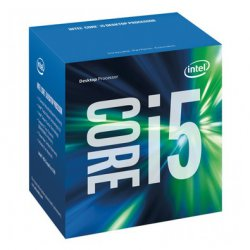 Processador Intel 1151 I5-6600 3.3/6MB G6