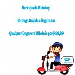 Serviço 10 - Ref.: Moto Boy  Entregas