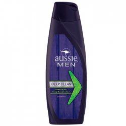 Shampoo Aussie Deep Clean Men 400 ML