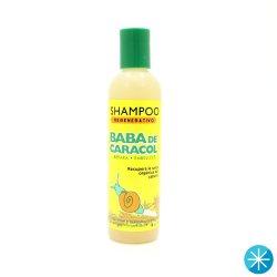 Shampoo Baba de Caracol 252ml