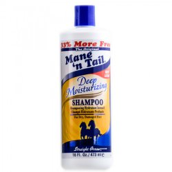 Shampoo Mane N Tail Deep Moisturizing 473 ml