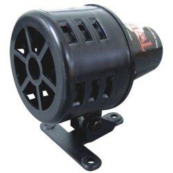 Sirene Rotativa Mecanica DNI3712 6/17V Preta DNI