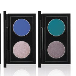 Sombra Mac Eye Shadow Two Dynamic Duo 3