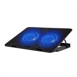 Suporte Para Notebook Com Cooler 15,6 C3 Tech NBC 50BK