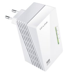 Wireless Extensor de Alcance TP-Link TL-WPA2220  Powerline AV200MBPS
