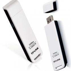 Wireless Rede USB TP-Link WN821N 300MBPS